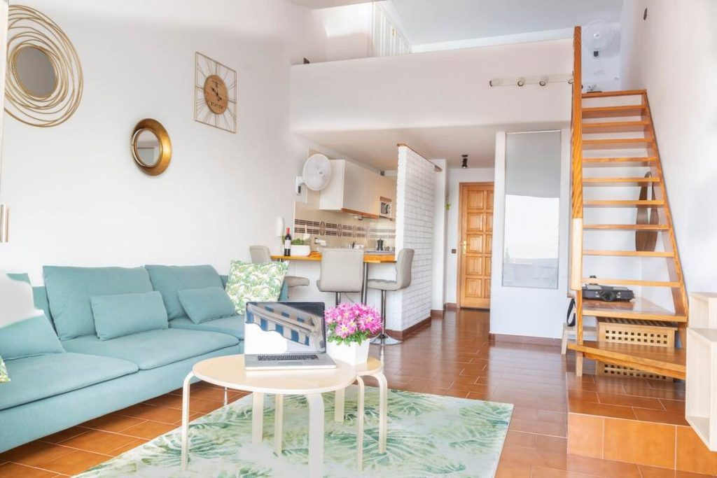 Radazul Apartamento Frente al mar 12