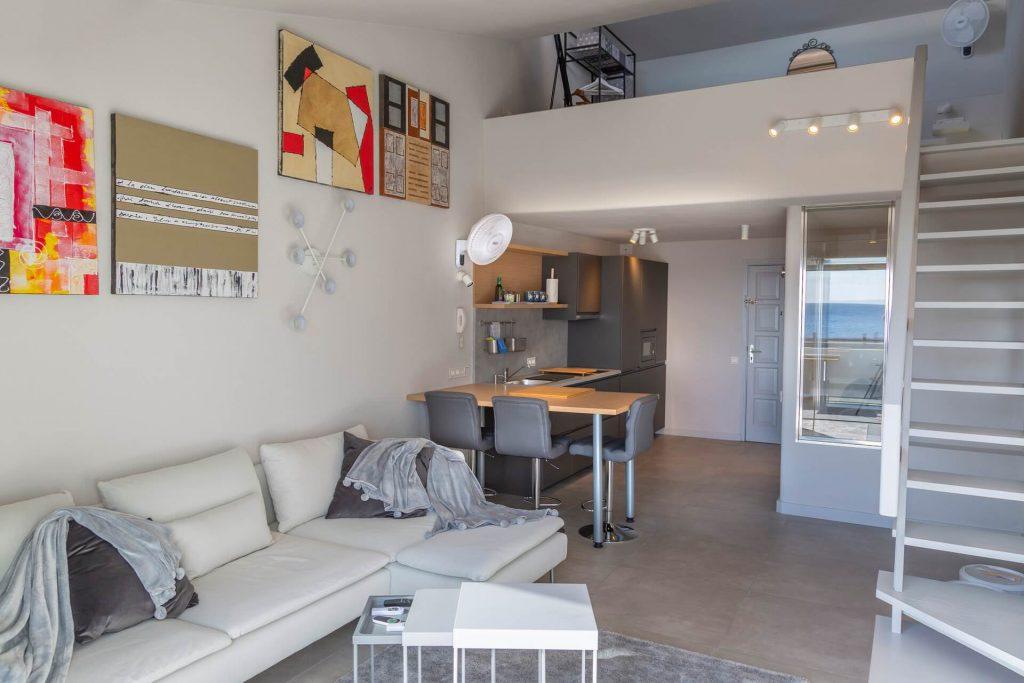 Radazul Apartamento Frente al mar 5