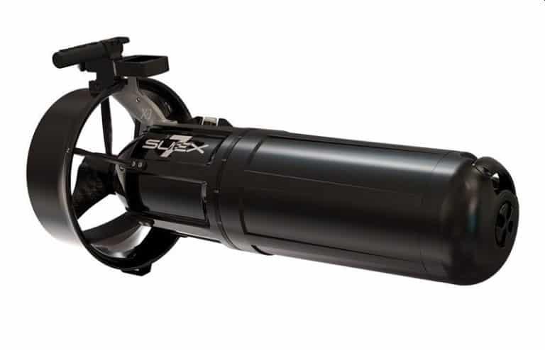 Underwater Scooter